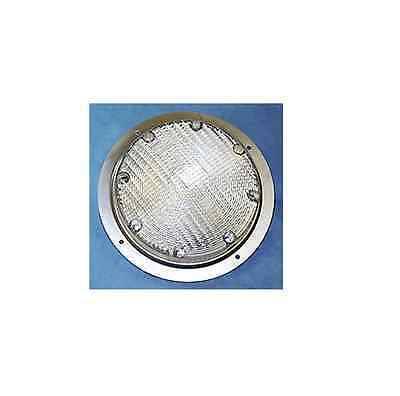 Security / Utility Light for RV / Camper / Trailer / Motorhome / 5th Wheel