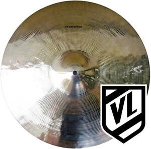 18-WUHAN-Crash-Ride-Cymbal-Traditional-Cymbals-NEW