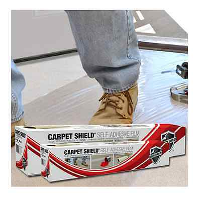 200' Roll of Carpet Mask - RV / Camper / Motorhome / Home / Office / 5th Wheel