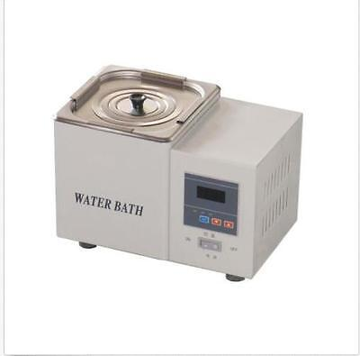 Hot Digital Lab Thermostatic Water Bath Single Hole Electric Heating Dhltnt