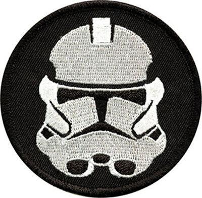 Star Wars - Aufnäher - Clone Trooper - Uniform Patch neu zum - Clone Trooper Uniform
