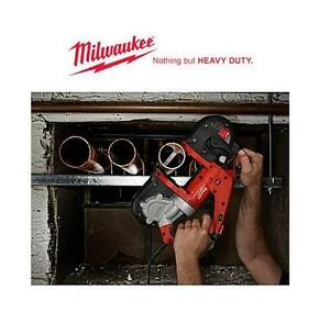 "NEW MILWAUKEE 16"" COMPACT BAND SAW CORDLESS POWER TOOLS - CONSTRUCTION 104048664"