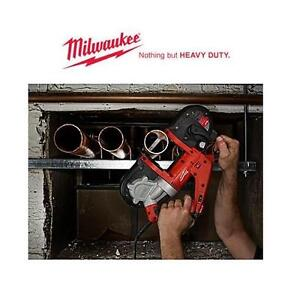 """NEW MILWAUKEE 16"""" COMPACT BAND SAW CORDLESS POWER TOOLS - CONSTRUCTION 104048664"""