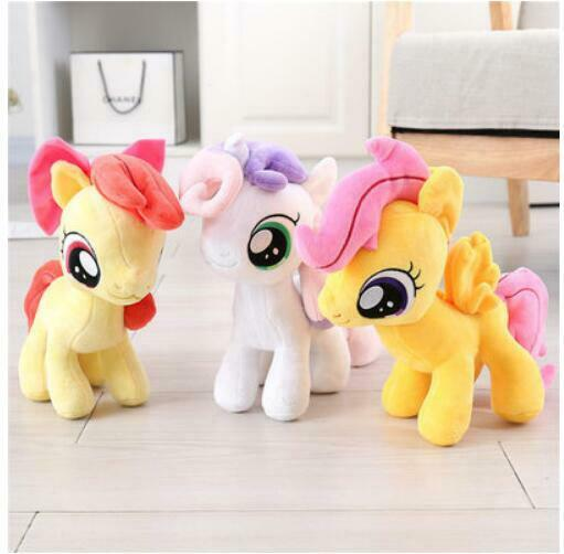 3pcs Sweetie Scootaloo Apple Bloom Horse Soft Plush Doll Dolls Cartoon Toys Ebay The entire series is an anthology series featuring a bridging narrative of twilight trying to learn the truth about the pegasus. ebay