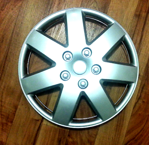 15 Inch Wheel Cups / Wheel Covers New Epping Whittlesea Area Preview