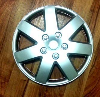 15 Inch Wheel Cups / Wheel Covers New