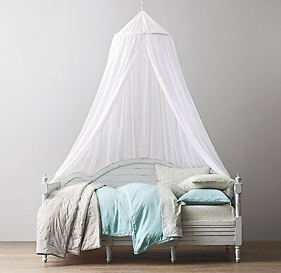 Tips and how to hang a canopy over your bed ebay for Canopy over bed