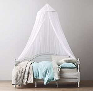 Canopy Bed Curtains Ebay