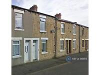 2 bedroom house in Sycamore Terrace, Stanley, DH9 (2 bed)