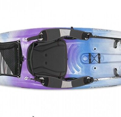 Kayak Thigh Straps (Cushioned) ()