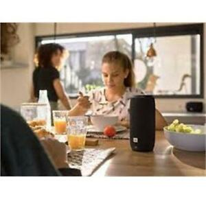 JBL LINK 20 VOICE ACTIVATED SPEAKER WITH PORTABLE WATERPROOF WIFI
