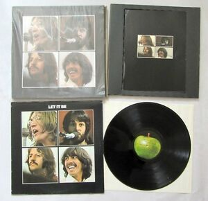 """Wanted: Beatles """"Let it Be"""" box set"""
