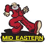 Mid Eastern
