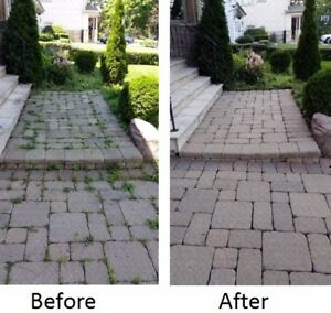Paving interlock and driveway services in toronto gta skilled interlock concrete washing polymeric sanding and sealing solutioingenieria Gallery