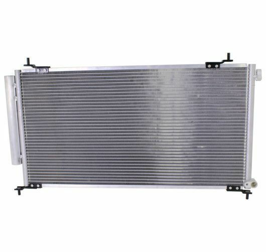 Diagnosing Problems With Auto AC Condensers and Evaporators