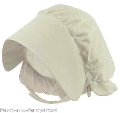 Mädchen Kinder Weiß Schick Reich Viktorianische Dame Maskenkostüm - Reiche Viktorianische Dame Kostüm