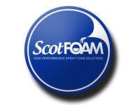 Scot Foam Spray Foam Insulation