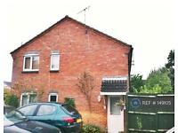 1 bedroom house in Ealing Close, Borehamwood, WD6 (1 bed)