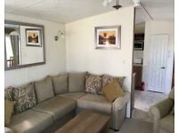 2 bed Holiday Home on Billing Aquadrome - Call James on 07495668377