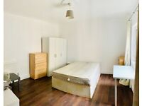 MILE END, E3, NEWLY REFURBSIHED 4 BEDROOM HOUSE CLOSE TO BOW