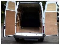 Man with the van big to small removals and rubbish clear just call or text