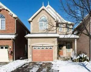 3 BEDROOM HOUSE FOR RENT IN AJAX $2100