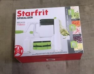 Starfrit Spiralizer (never used!)