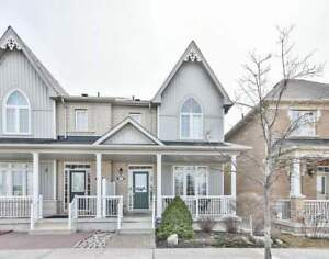 Immaculate 3 Br Semi-Detached - Upper Cornell