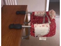 Chicco Baby Table Seat