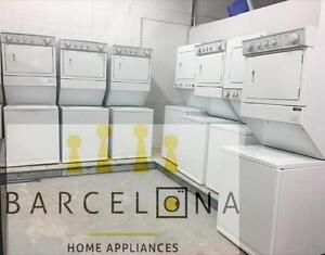 "LAUNDRY CENTRE 24"" OR 27"" SPECIAL SALE ONLY $599 1 YEAR WARRANTY"