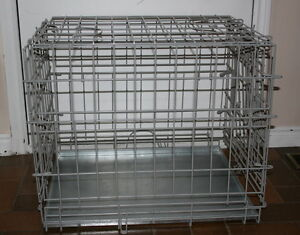 Dog Crate $50.00 Excellent Condition