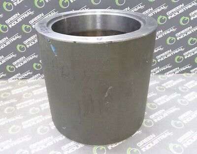 Surplus Warman Weir Cd-4mcu Cast Ss Slip Fit Slurry Pump Sleeve