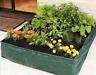 Vegetable Planter (86.5cm) Heavy Duty Reusable Garden Patio Raised Bed Liner