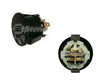 John Deere LA100 LA105 LA110 LA115 LA120 LA125 LA130 LA135 LA140 Ignition Switch