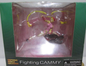 Pink Cammy Figure