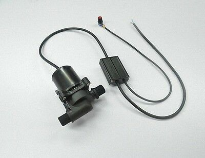 DC Brushless Water Pump/Oil Pump Speed Adjustable 3600L/H DC50A-2450A [DORL_A]