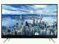 "New boxed samsung 32"" LED tv built in usb player HD freeview. UE32K5100."