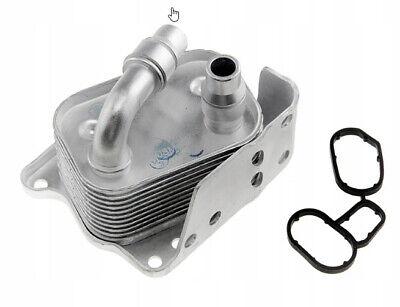 Engine Oil Cooler FEBI For BMW X1 X3 Z4 E46 E60 E61 E81 E82 E83 11427508970