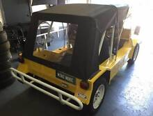 1978 Leyland Moke Californian - you choose engine size plus more Brookvale Manly Area Preview