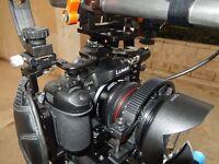 Cameraman/Video Editor - Music Videos
