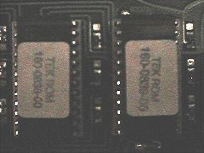 Tektronix Spectrum Analyzer Roms For 492 - 497 27xx