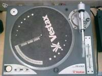 vestax pdx a1s turntables