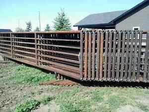 30 HEAVY DUTY PANELS FOR SALE
