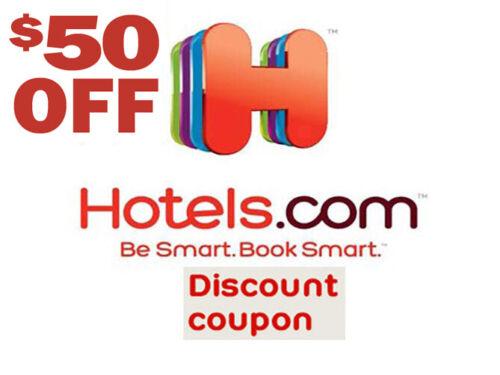 Hotels.com promo code $50 off $200+ Hotels com Hotel Discount codes Save Travel