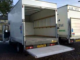 Call or Text 07967239349 Man and Large Box Van-Removals moves/Single Furniture Deliveries/Courier