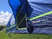 Berghaus Air Tent 8