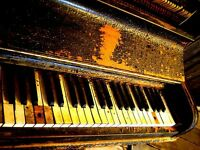 Pianist - Country Music