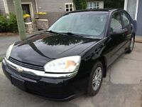 2005 Chevrolet Malibu 2.2L CLEAN  AUTO-AIR-FULL.   1750$$$