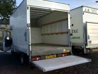 Call or Text 07983177644 Man and Large Box Van-Removals movers/Single Furniture Deliveries/Courier