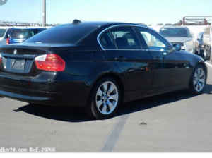 Wanted 2006 bmw